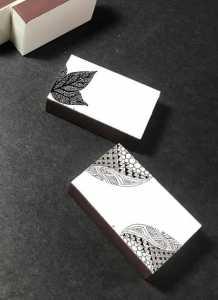 「火柴盒の物語」特展《特色火柴盒繪製》民眾互動工作坊