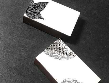 「火柴盒の物語」特展《彩繪火柴盒》教案推廣