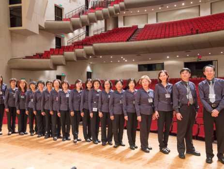 臺南文化中心106年度志願服務人員甄選簡章出爐了