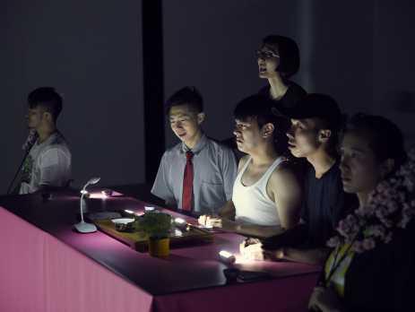台南人劇團《一家之魂》台南巡迴場演出新聞稿