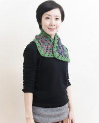 窮劇場-鄭尹真