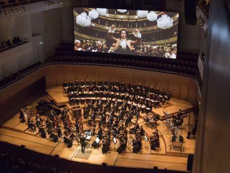 2018臺南藝術節-《阿瑪迪斯》影交響音樂會-維也納國家歌劇院特別呈現新聞稿