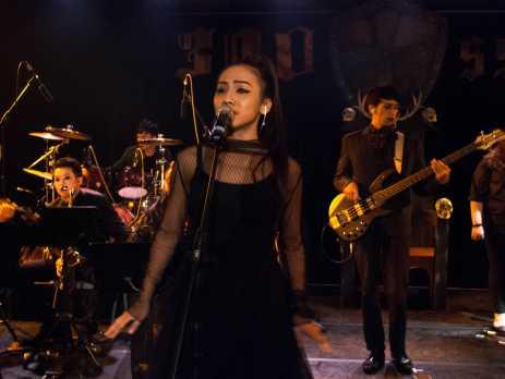 2018十六歲小戲節青少年金屬音樂人才培育計畫《交響&金屬同搖滾》音樂工作坊招生簡章