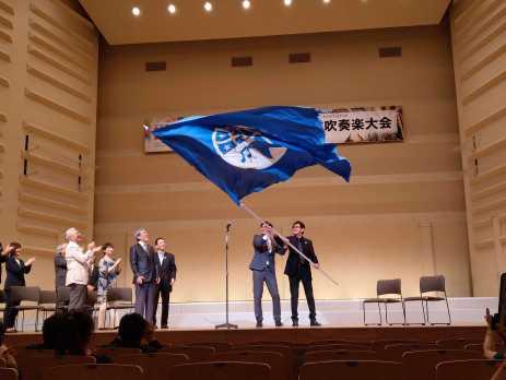 【新聞稿】 臺南接棒2020亞太管樂節 預期130隊管樂團逾萬人參與