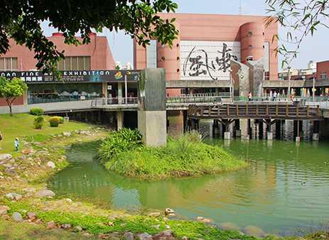 臺南文化中心開始受理「109年度展覽檔期」申請