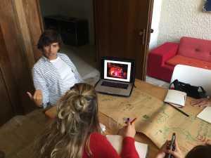 「跨領域影像創作工作坊—南美影像x舞蹈藝術交流分享」開始接受報名